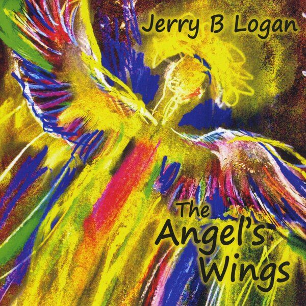 Cover art for The Angel's Wings